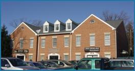 Catonsville Orthdontist Office